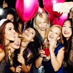 Cool and Unusual Ideas for a Bachelorette Party
